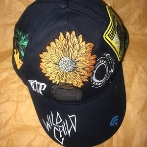 Men's Zara Patched Hat